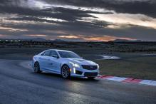 Cadillac Launches V-Performance Academy