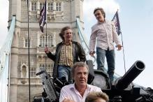 The Grand Tour's First Episode To Air on November 18, 2016