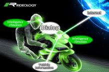 Kawasaki Rideology Motorcycles To Have Onboard Artificial Intelligence (AI)