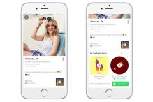 Spotify and Tinder Join Forces to Make Music
