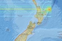 7.1 Magnitude Earthquake Shakes New Zealand, Tsunami Warning Issued