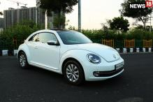 Volkswagen Beetle Review: The 21st Century Avatar