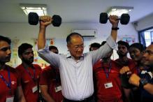 Jim Yong Kim Re-Appointed as World Bank President