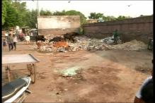 Poor Sanitation Leads To Health Scare In National Capital