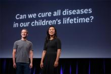 Chan Zuckerberg Initiative Buys Canadian Artificial Intelligence Startup