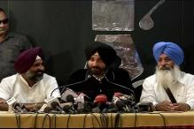Kejriwal Thinks He Is The Only Honest Man In India: Sidhu