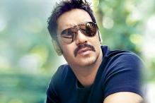 Ajay Devgn Raises Concerns Over Piracy
