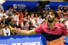 Shuttlers Ajay Jayaram, Sai Praneeth Enter Korea Open Second Round