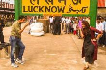 Akshay Kumar, Huma Qureshi Start Jolly LLB 2 Journey From Lucknow
