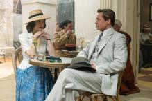 Brad Pitt and Marion Cotillard's Allied Looks Like a Thriller Based in The 1940s