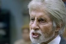 Amitabh Bachchan's Emotional Turmoil While Filming Pink