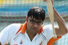 Rio Paralympics 2016: Amit Kumar Saroha Misses a Bronze Medal