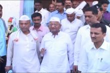 Walk The Talk on Party Funding, Anna Hazare Tells Kejriwal