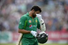 Pakistan Sink to Lowest-Ever Rating in Latest ICC Ranking