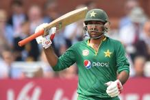 Pakistan Retain Azhar Ali As One-Day International Skipper