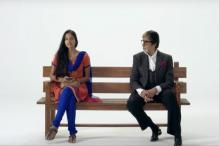 This Big B Video is a Testimony to How Much Women Have to Adjust With