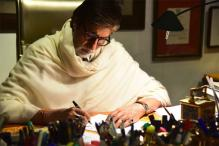 Big B's Letter to His Granddaughters Is Actually For Every Young Girl