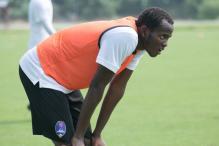 Delhi Dynamos FC Add Badara Badji, Lalruatthara to ISL Squad