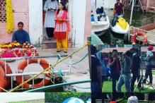 Badrinath Ki Dulhania: Varun Dhawan, Alia Bhatt Start Shooting for Their Next