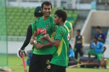 War Games in Bangladesh Ahead of England Battle