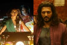 Bollywood Friday: Banjo or Parched, What's Your Pick This Week?