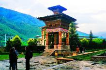 Notes from a Higher Place: Mountain Echoes, Bhutan