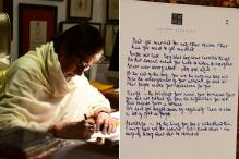 Why Big B's Letter to His Granddaughters is Being Called Out