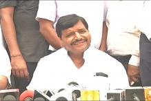 Shivpal Says Mulayam Will Make 'Big Announcement' That'll End Yadav Feud