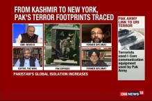 From Kashmir To New York, Is Pakistan The Fountainhead of Global Terror ?