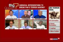 Watch: Is It Time For Surgical Interventions To Break Pakistan's Terror Havens ?