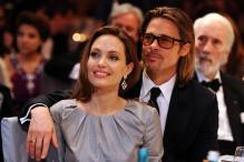 Angelina Jolie Doesn't Want Personal or Professional Relations With Brad Pitt