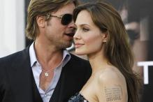 Angelina Jolie Still Angry at Brad Pitt For Breaking The Family