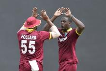 1st T20I: Troubled Champions West Indies Face In-Form Pakistan