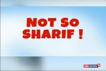 Breaking Toon: Is Nawaz Sharif Really Sharif?