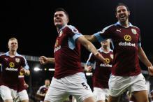 EPL: Burnley Beat Watford 2-0 in First Top-flight Meeting