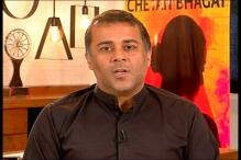 Chetan Bhagat Talks About 'One Indian Girl', Feminism and More