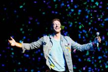 Here's How You Can Get the Tickets for Coldplay Concert Happening in Mumbai
