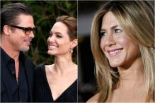 Angelina Jolie-Brad Pitt Split: Here's Why Jennifer Aniston Is Trending