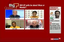 Modi Talks Vikas, Political Class Talks Ram-Mandir: Will UP Polls be About Vikas or Mandir?