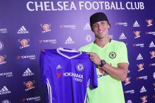 Brazil Defender David Luiz Returns to Chelsea From PSG