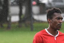 Delhi Dynamos FC Sign Ghanian International David Addy