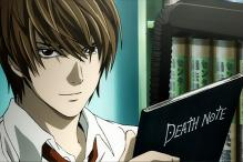 'Death Note' Movie: 'Heat' With Teenagers, Says Writer