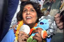 Deepa Malik Reminds CM Chouhan Of His Reward Promise on Social Media
