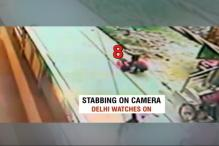 Woman Stabbed 22 Times by Jilted Lover in Delhi