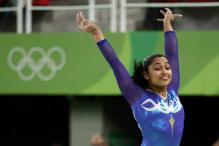 Has Gymnastics Anything to do With Circus, I was Asked: Dipa Karmakar