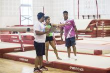 Used to Attack Dipa Karmakar Emotionally to Bring Her Best Out: Bishweshwar Nandi