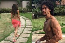 Are Tiger Shroff, Disha Patani Out On A Secret Vacation?