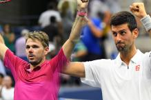 Novak Djokovic Deciphers Monfils, Faces Wawrinka in US Open Final