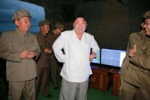 North Korea Says Sanctions Push After Nuclear Test 'Laughable'