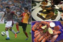 East Bengal vs Mohun Bagan: The War Between Hilsa and Prawns